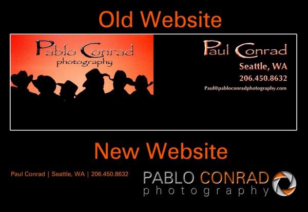 © Paul Conrad / Pablo Conrad Photography