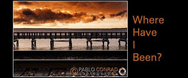 © Paul Conrad/Pablo Conrad Photography