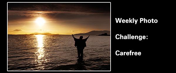 © Paul Conrad/Pablo Conrad Photography - Weekly Photo Challenge: Carefree
